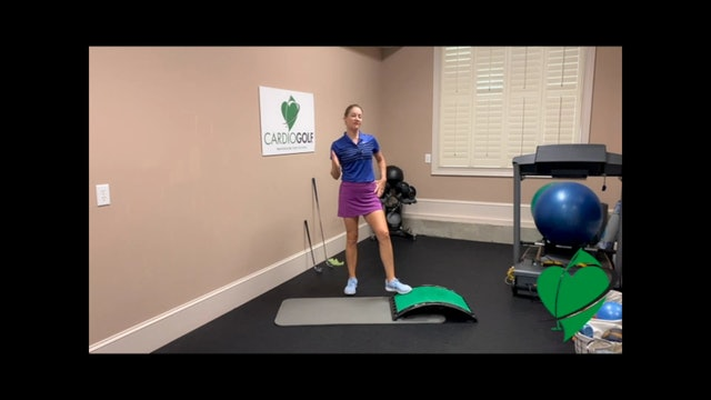 10-minute Extend Your Range Mobility Workout NO MUSIC (001)