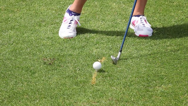 1-minute Stop Chunking Shots