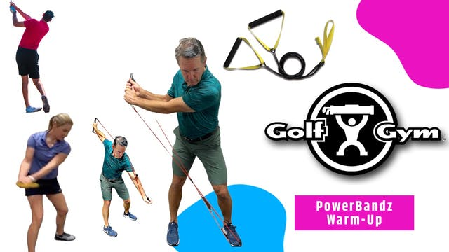 5-min Pre-Round Warm Up with GolfGym ...
