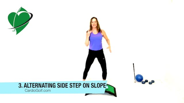 26-minute Total Body Workout with Slo...