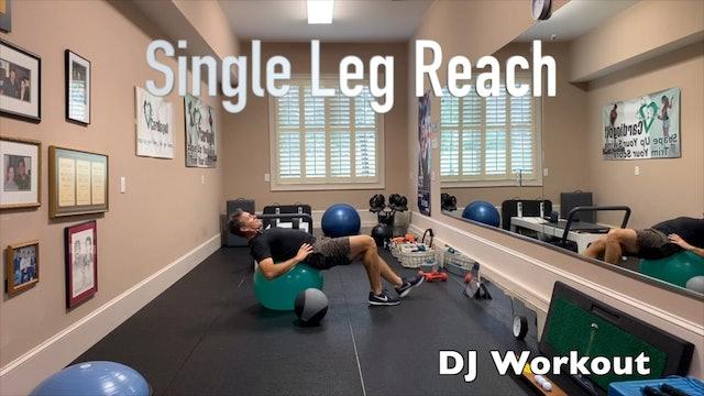 4:13 min Endurance Strength Combo Workout by Dan Jansen