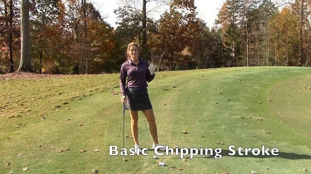 2-min Basic Chipping Stroke