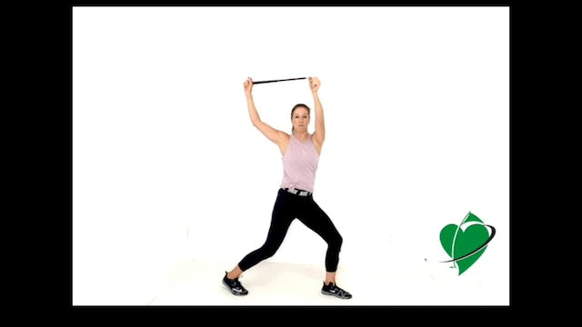 17-minute Rotational Mobility Workout