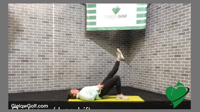 17:30-minute Total Body Workout Featu...