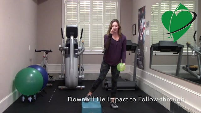 10-minute Strength and Conditioning W...