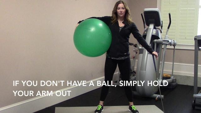 22-minute Flexibility Workout