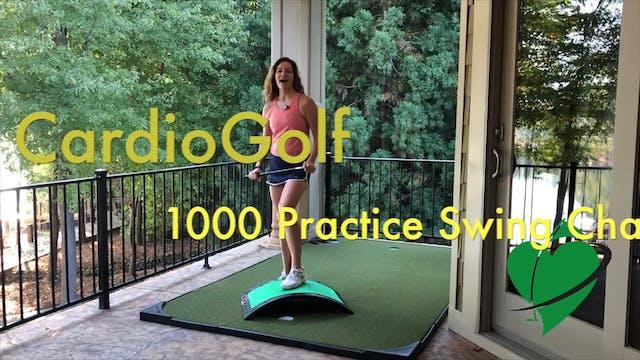 7-minute Practice Swing Challenge
