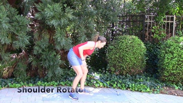 1-minute Shoulder Rotators