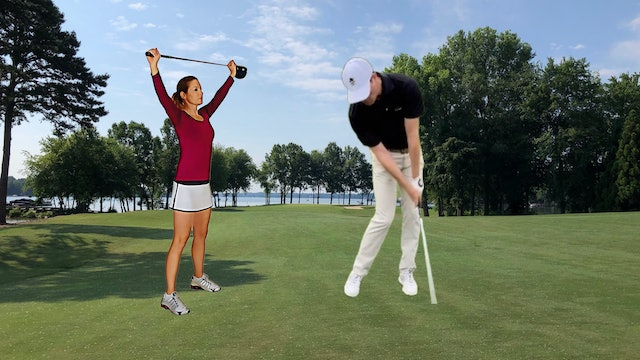 Start Your CardioGolf™ Journey Here