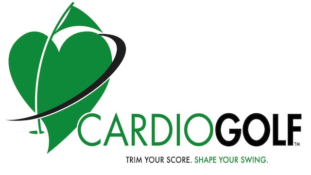 1-minute CardioGolf Position No. 6