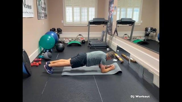 Strength and Cardio Circuit Workout ...
