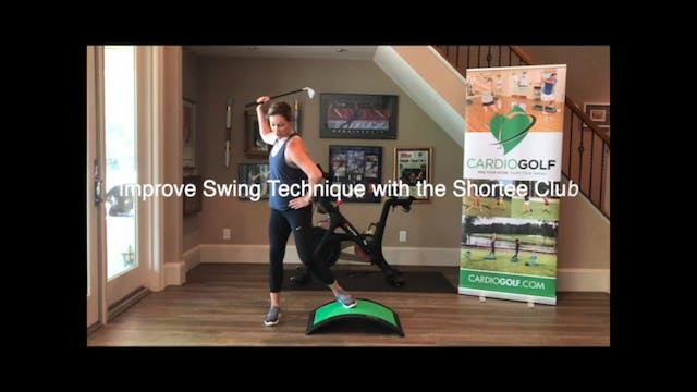 Preview the CardioGolf™-Groove Your S...