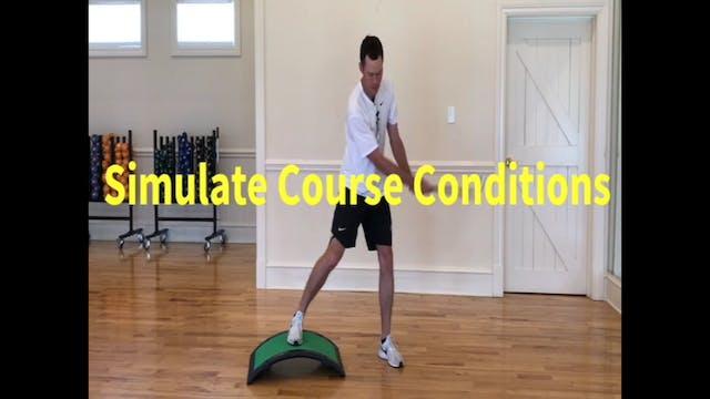 20-minute Total Body Cardio Kick Workout