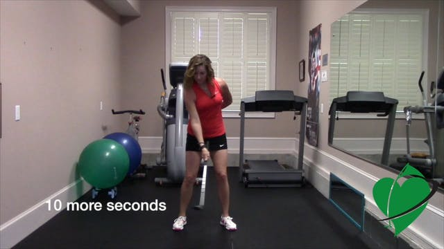 12:50 min-Swing Drill Workout (031)