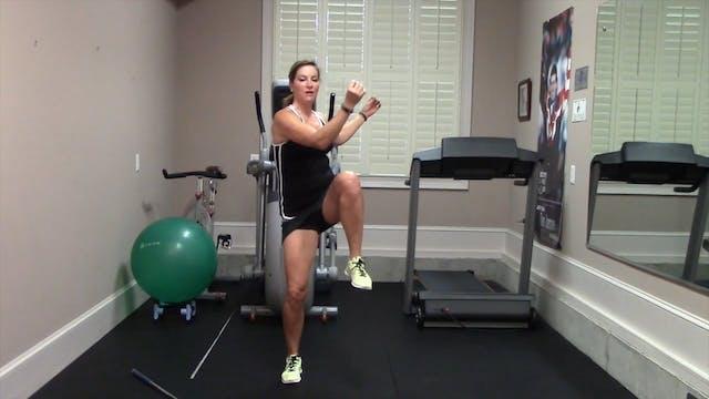 11-minute Core Crush Workout