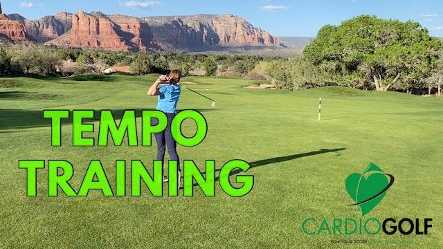 1-min Tempo Training