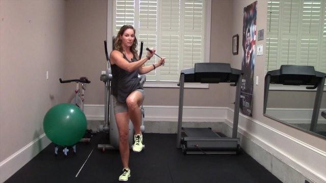 6-minute Quick Endurance Booster Workout
