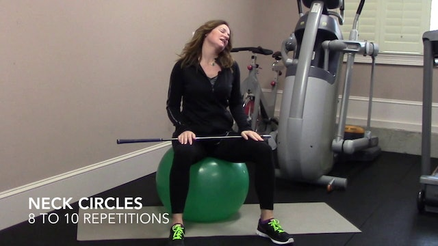 13-minute Flexibility Workout for Typically Tight Golf Muscles