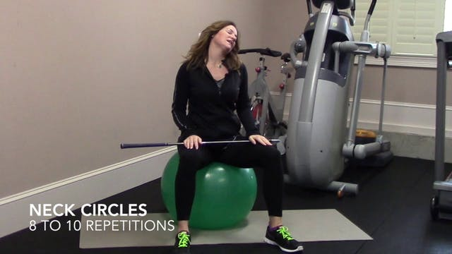 13-minute Flexibility Workout for Typ...