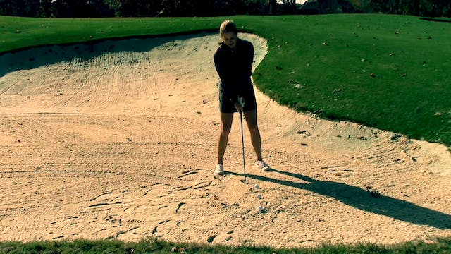 1-minute Sand-Ball Position