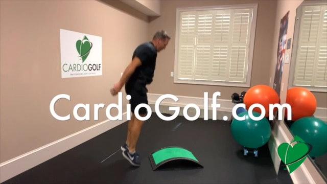 HIIT Workouts featuring Dan Jansen