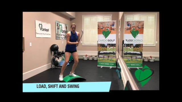 2-minute Load and Swing Drill-Groove ...