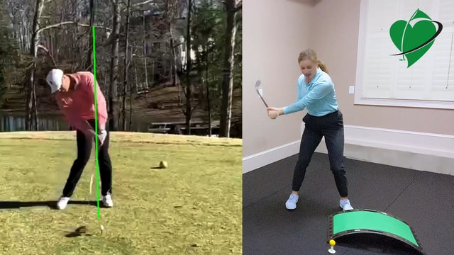 11:26-minute Straighten and Lengthen Your Drives Routine