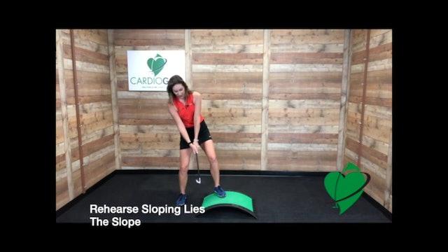 CardioGolf™ Golf Fitness System