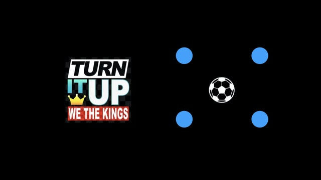 CS LIVE! - We The Kings - Let's Turn It Up '21 Agility