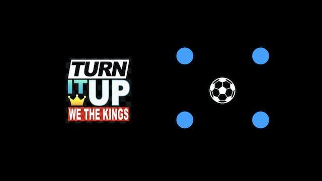 CS LIVE! - We The Kings - Let's Turn ...