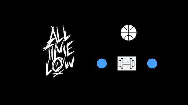 "CS LIVE! W/ Mara ""All Time Low Basketball"" Strength"