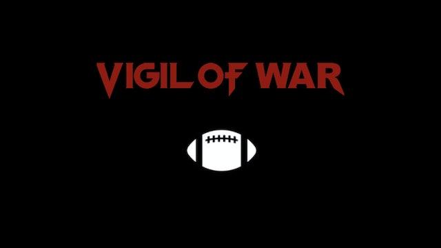 """Band Spotlight -  """"Vigil of War"""" - Football/Strength"""