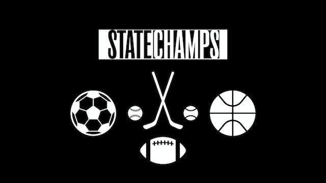 "Band Spotlight - ""State Champs"" - Multi Sport/ Hybrid"