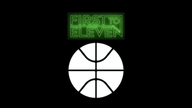 """Band Spotlight - """"First to Eleven"""" - Basketball/Conditioning"""