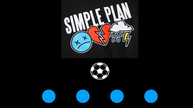 "Band Spotlight - ""Simple Plan"""