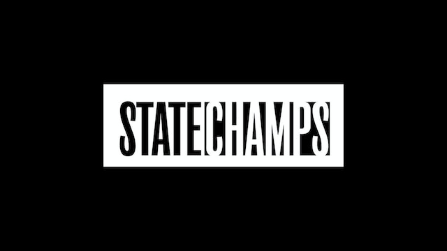 """Band Spotlight - """"State Champs"""" - Multi Sport/ Conditioning"""