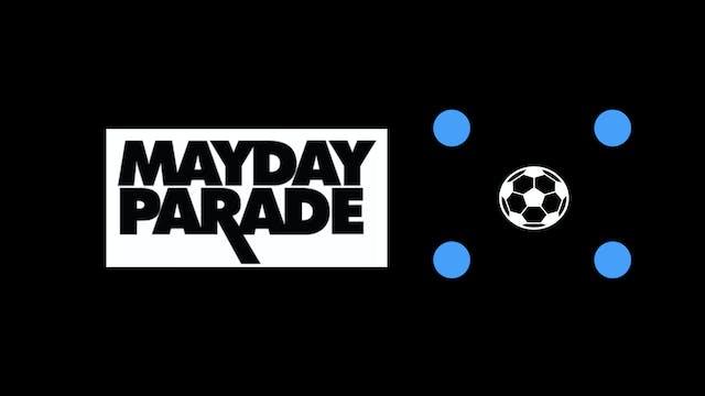 CS LIVE! - Mayday Parade - Sunnyland ...