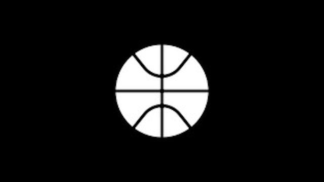 "Agility - ""Nothing But Net"" - Basketball/Midfielders"