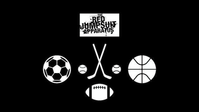 "Band Spotlight - ""Red Jumpsuit Apparatus"" - Multi Sport/ Strength"