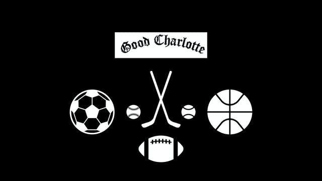 "Band Spotlight - ""Good Charlotte"" Mul..."