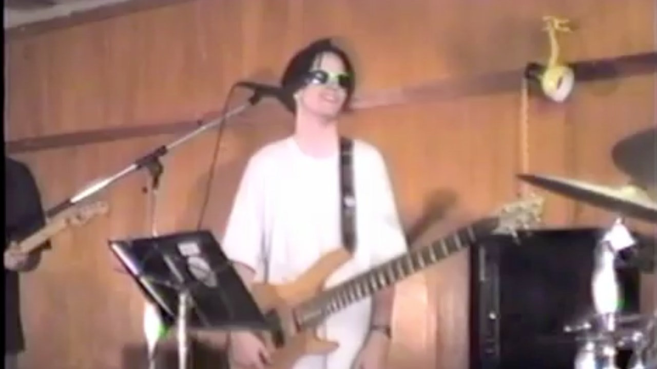 Tepado! Live At South Venice Community Center (1996)
