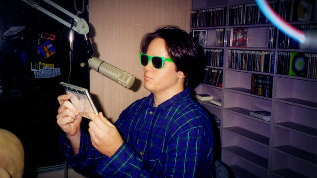 Sir Millard Mulch Radio Interviews (1998 - 2006)