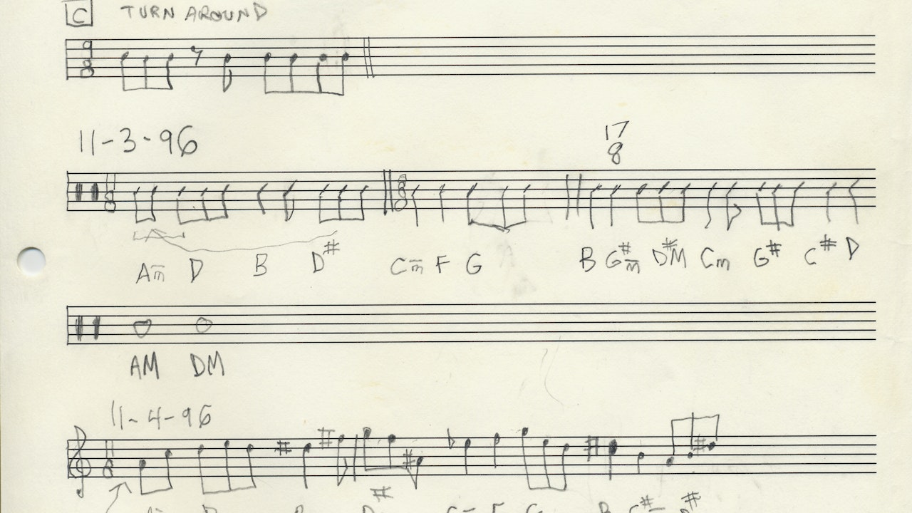 Music Notation Archives