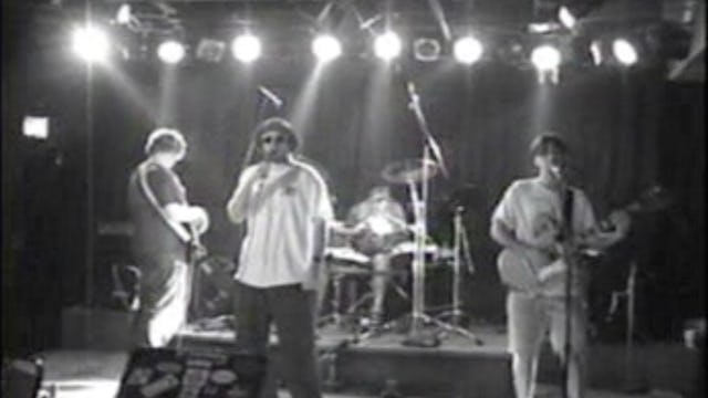 Sir Millard Mulch Band: Goodnight (Live, 1999)