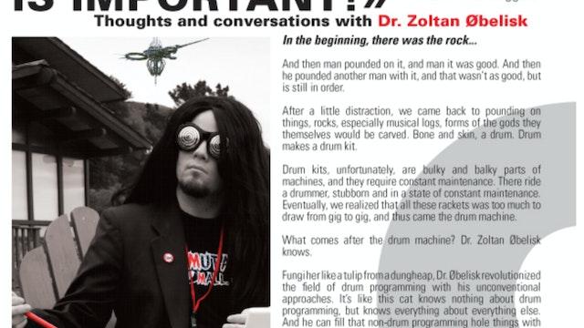 Dr. Zoltan Misc. Audio (2007)