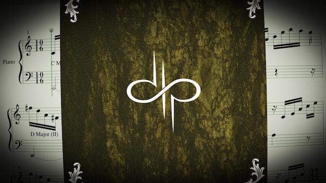 """Harmonic Analysis: Devin Townsend """"Ki"""""""