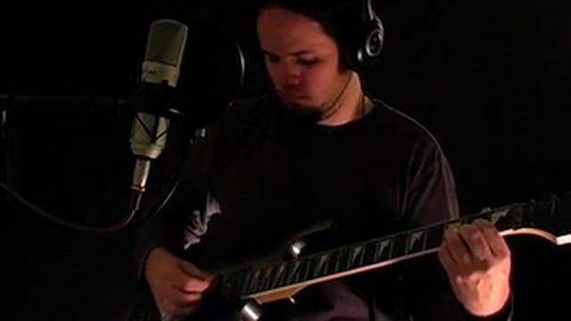 Echelon Lesson #1 (Tuning)