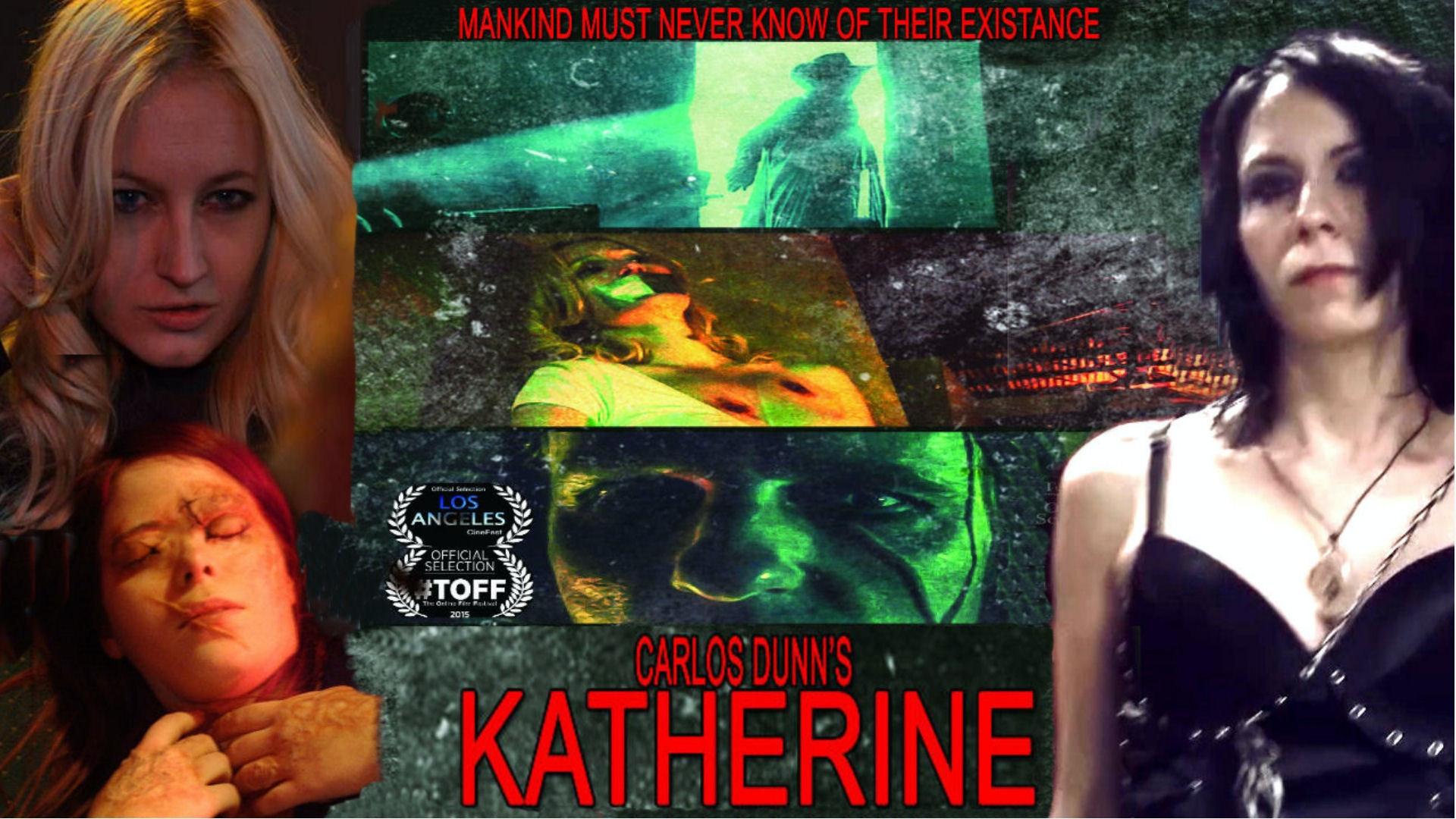 Carlos Dunn's Katherine