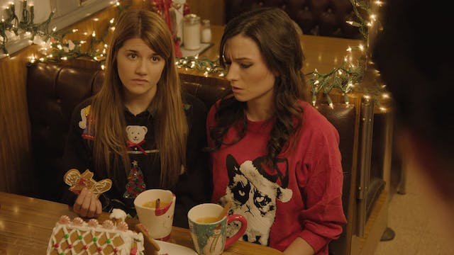 Carmilla Christmas Special - The Ging...