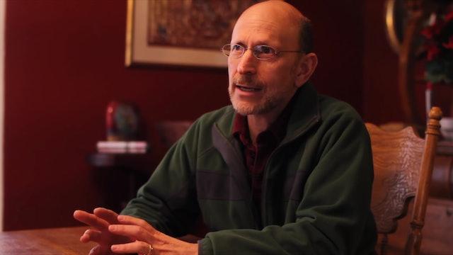 Hal Salzman Interview